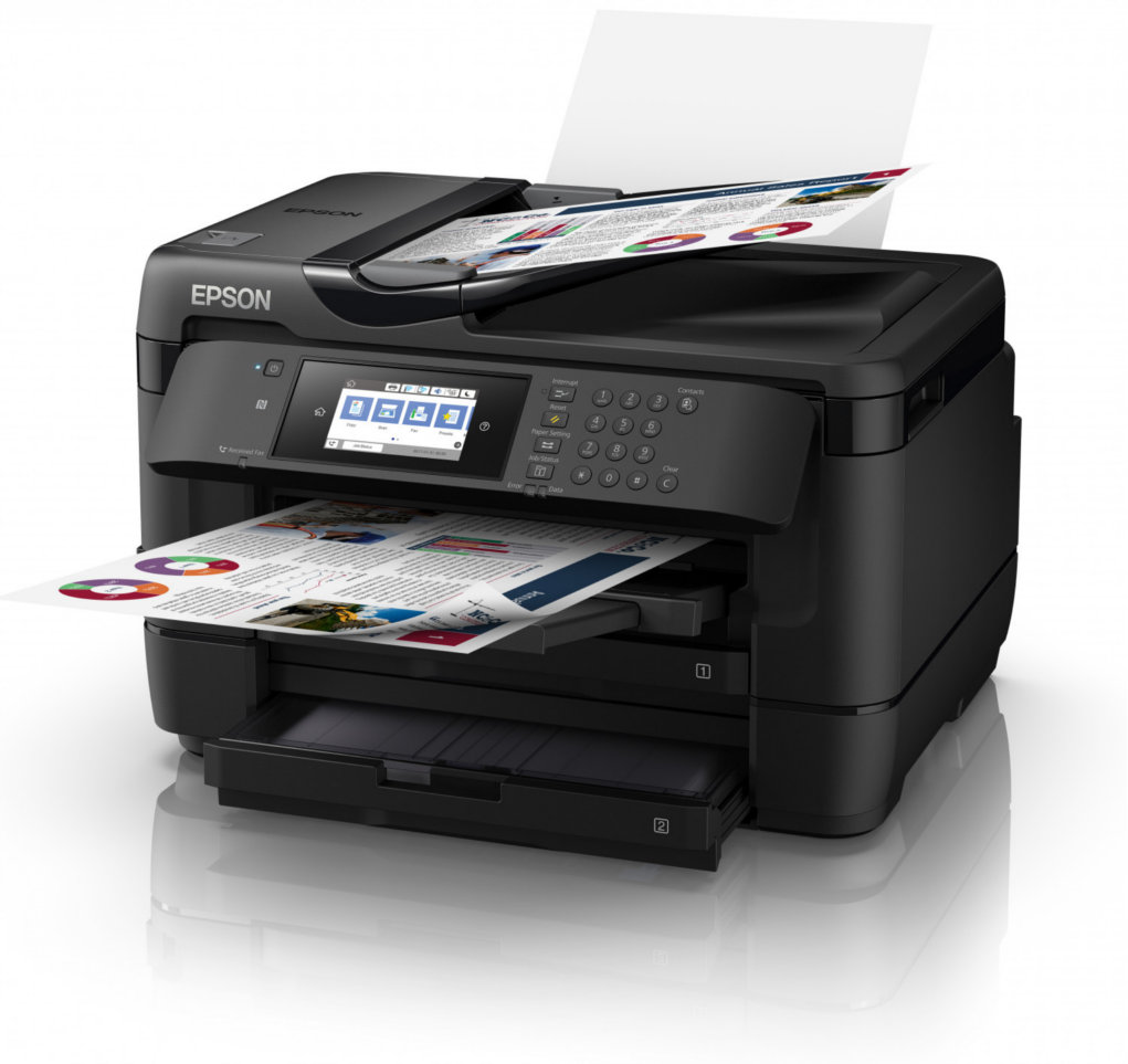 Epson WorkForce PRO wf-7720dtwf-