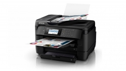 Epson Workforce WF-7720DTWF notre test